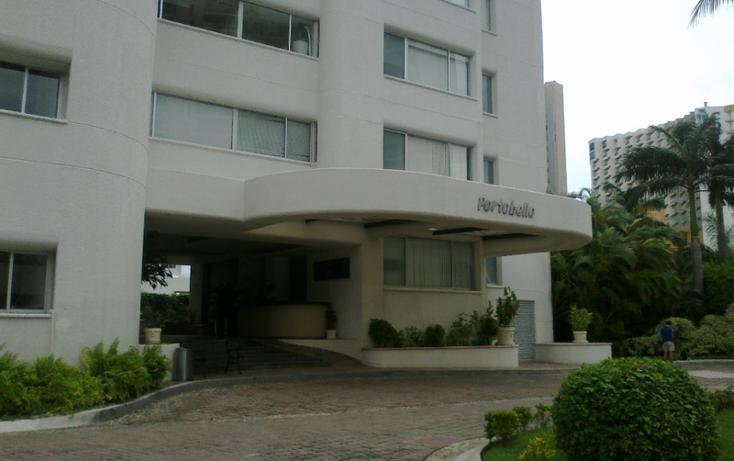 Foto de departamento en venta en  , club deportivo, acapulco de juárez, guerrero, 1864468 No. 03
