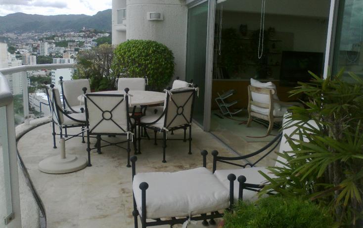 Foto de departamento en venta en  , club deportivo, acapulco de juárez, guerrero, 1864468 No. 08