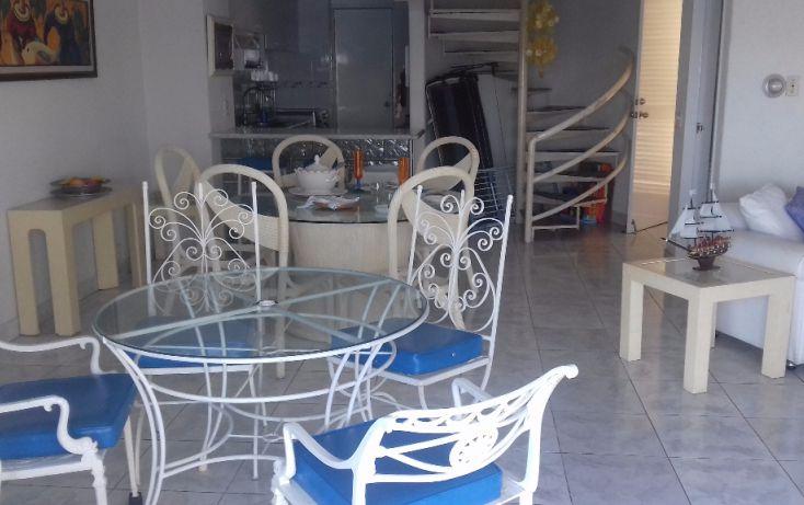 Foto de departamento en venta en, club deportivo, acapulco de juárez, guerrero, 1874224 no 01