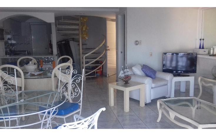 Foto de departamento en renta en  , club deportivo, acapulco de juárez, guerrero, 1874230 No. 22