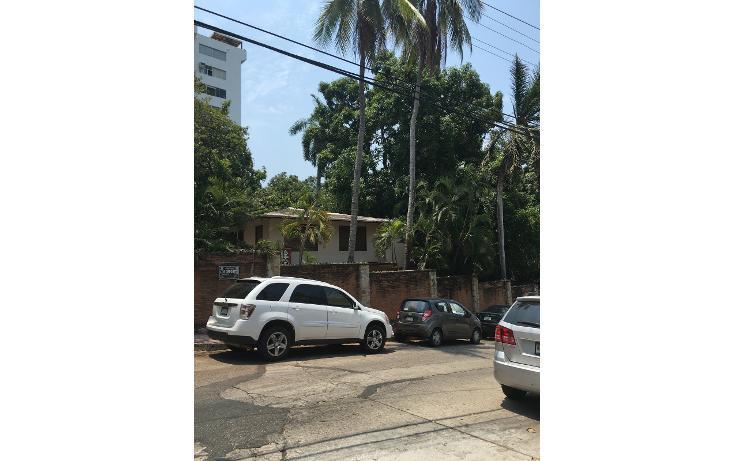 Foto de terreno habitacional en venta en  , club deportivo, acapulco de juárez, guerrero, 1949045 No. 02