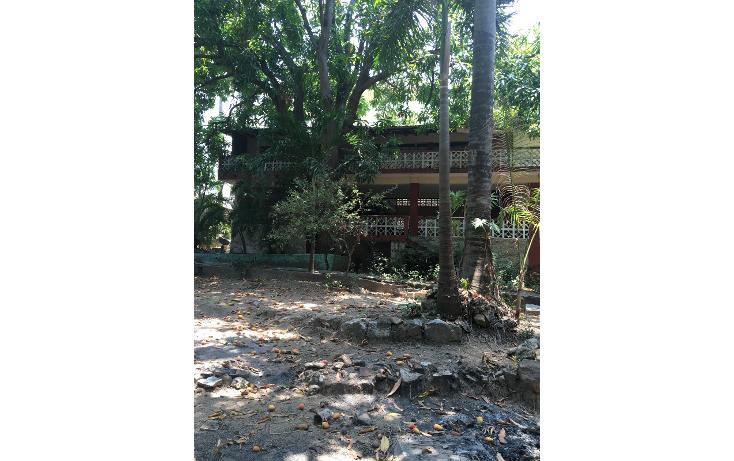 Foto de terreno habitacional en venta en  , club deportivo, acapulco de juárez, guerrero, 1949045 No. 06