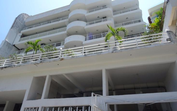 Foto de departamento en venta en  , club deportivo, acapulco de juárez, guerrero, 2017066 No. 01