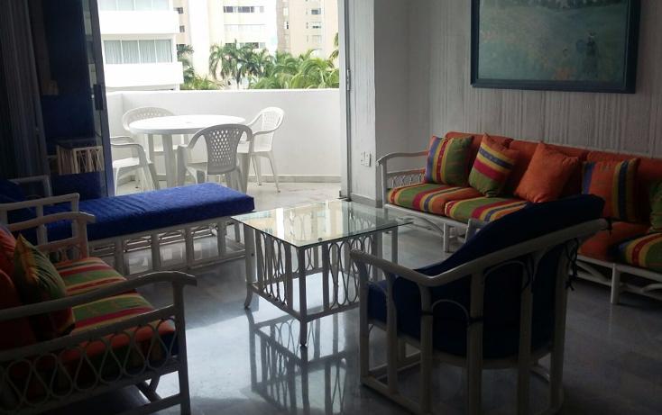 Foto de departamento en venta en, club deportivo, acapulco de juárez, guerrero, 2036580 no 08