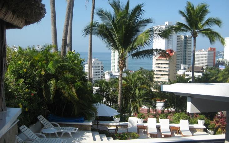 Foto de casa en renta en  , club deportivo, acapulco de ju?rez, guerrero, 447880 No. 01