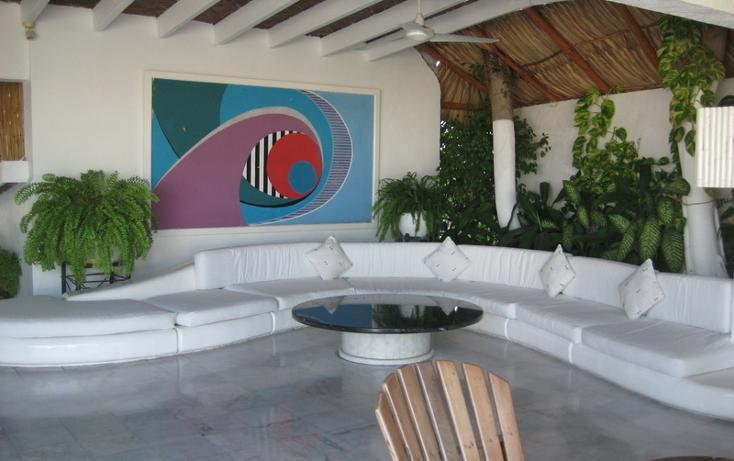 Foto de casa en renta en  , club deportivo, acapulco de ju?rez, guerrero, 447880 No. 06