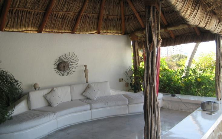 Foto de casa en renta en  , club deportivo, acapulco de ju?rez, guerrero, 447880 No. 07