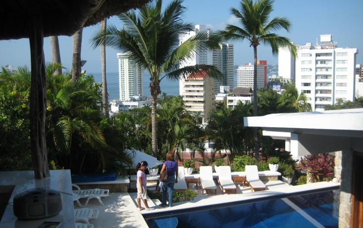Foto de casa en renta en  , club deportivo, acapulco de ju?rez, guerrero, 447880 No. 08