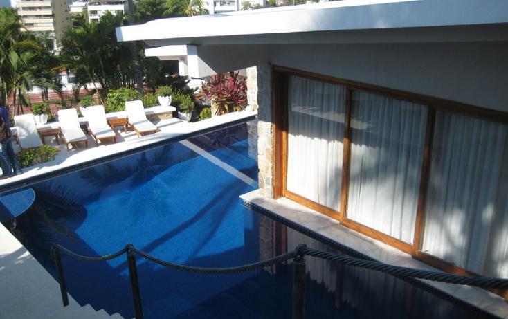 Foto de casa en renta en  , club deportivo, acapulco de ju?rez, guerrero, 447880 No. 09