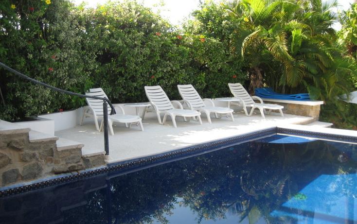 Foto de casa en renta en  , club deportivo, acapulco de ju?rez, guerrero, 447880 No. 16