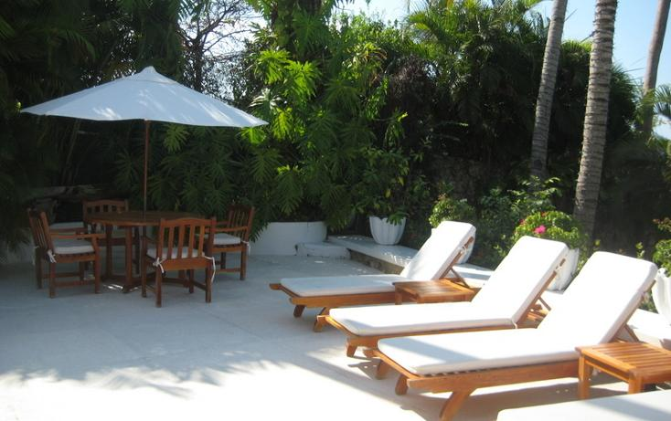 Foto de casa en renta en  , club deportivo, acapulco de ju?rez, guerrero, 447880 No. 19