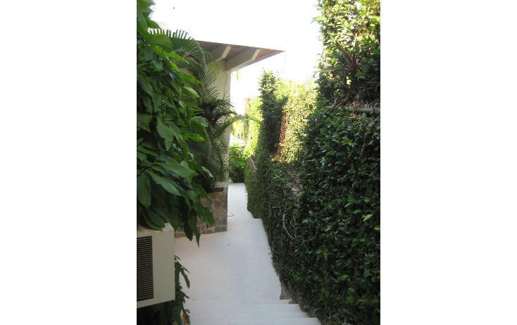 Foto de casa en renta en  , club deportivo, acapulco de ju?rez, guerrero, 447880 No. 28