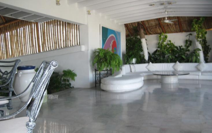 Foto de casa en renta en  , club deportivo, acapulco de ju?rez, guerrero, 447880 No. 29