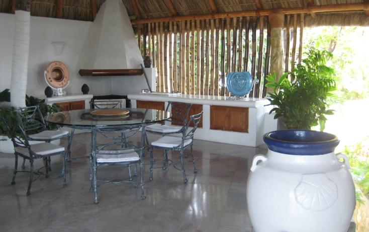 Foto de casa en renta en  , club deportivo, acapulco de ju?rez, guerrero, 447880 No. 30