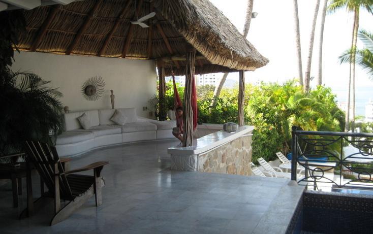 Foto de casa en renta en  , club deportivo, acapulco de ju?rez, guerrero, 447880 No. 31
