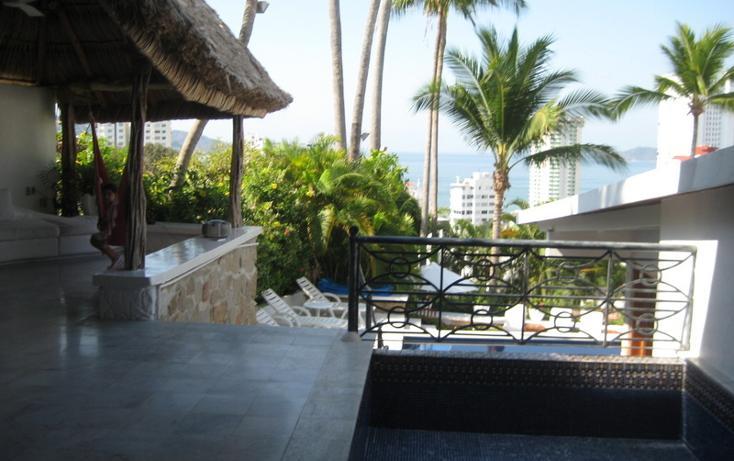 Foto de casa en renta en  , club deportivo, acapulco de ju?rez, guerrero, 447880 No. 32