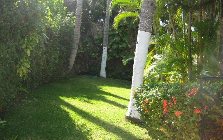 Foto de casa en renta en  , club deportivo, acapulco de ju?rez, guerrero, 447880 No. 33