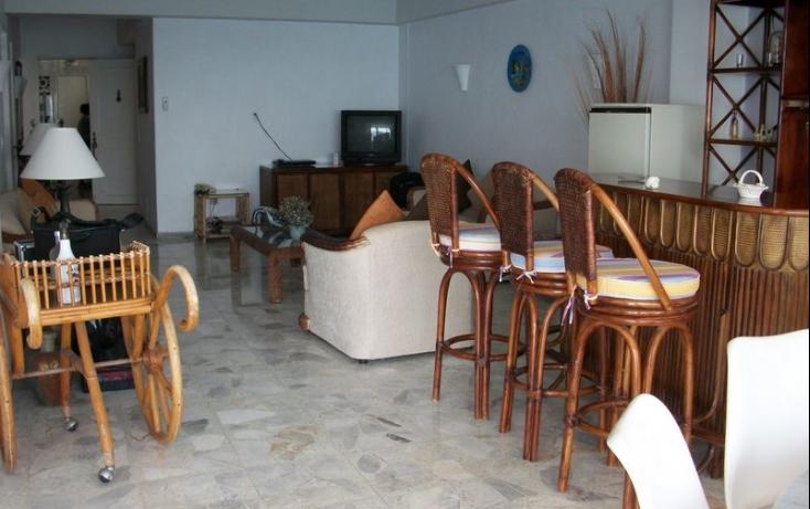 Foto de departamento en venta en, club deportivo, acapulco de juárez, guerrero, 447886 no 05