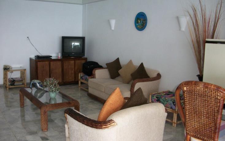 Foto de departamento en venta en  , club deportivo, acapulco de juárez, guerrero, 447886 No. 05