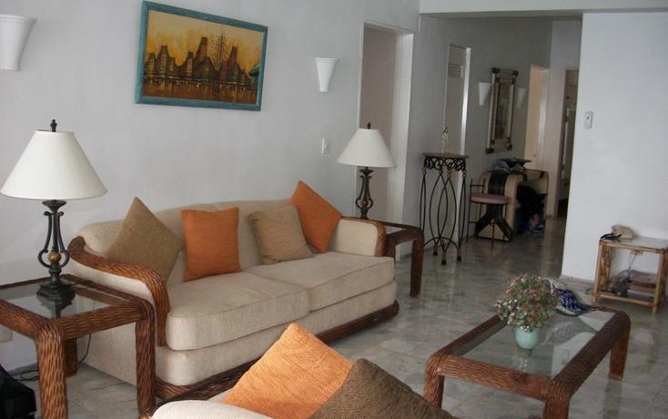 Foto de departamento en venta en  , club deportivo, acapulco de juárez, guerrero, 447886 No. 06