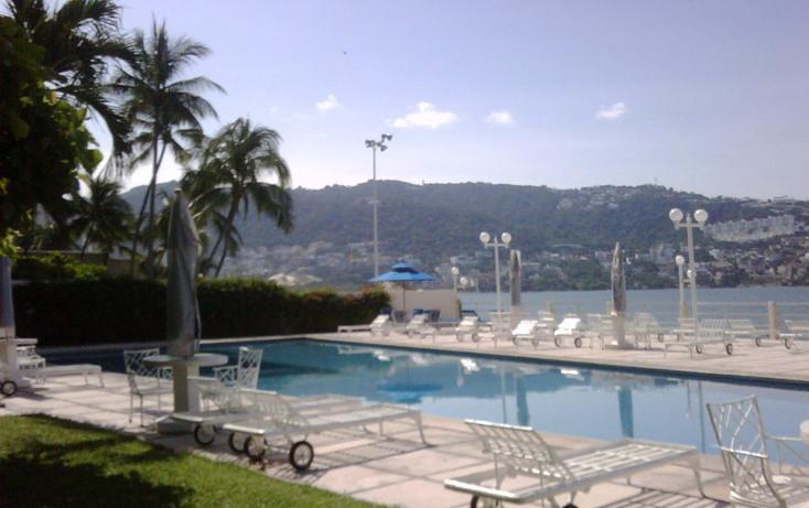 Foto de departamento en venta en  , club deportivo, acapulco de juárez, guerrero, 447886 No. 28