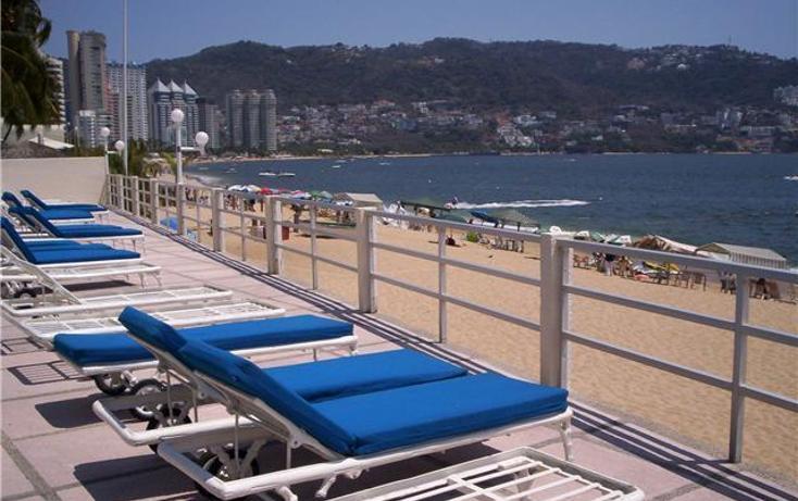 Foto de departamento en venta en  , club deportivo, acapulco de juárez, guerrero, 447887 No. 01