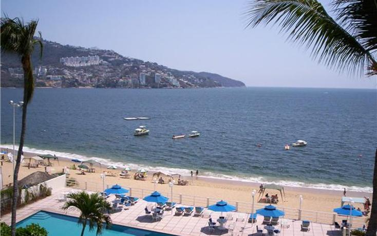 Foto de departamento en venta en  , club deportivo, acapulco de juárez, guerrero, 447887 No. 02