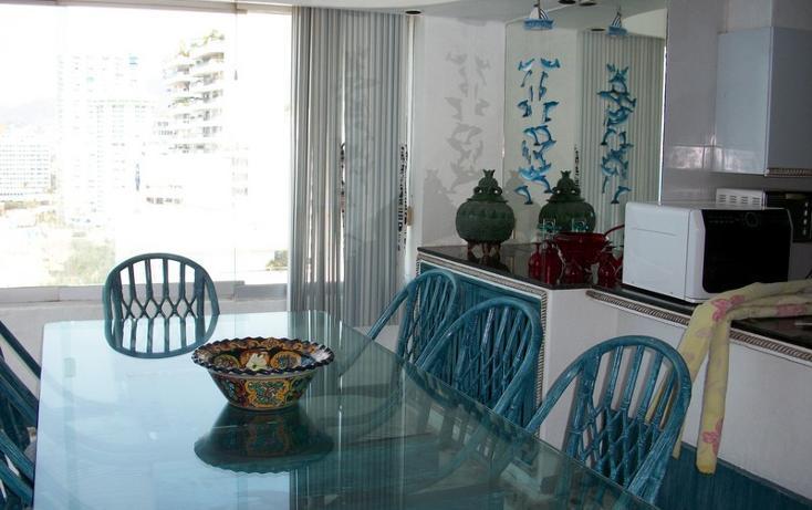 Foto de departamento en venta en  , club deportivo, acapulco de juárez, guerrero, 447887 No. 07