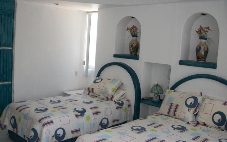 Foto de departamento en venta en  , club deportivo, acapulco de juárez, guerrero, 447887 No. 09