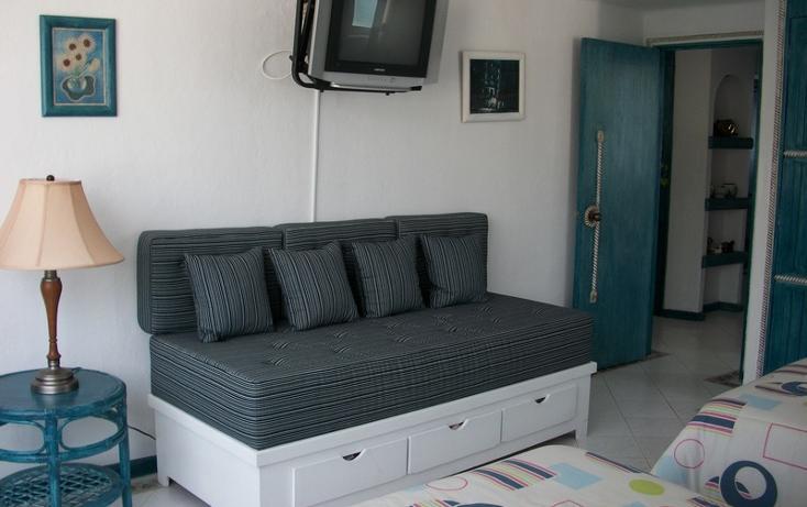 Foto de departamento en venta en  , club deportivo, acapulco de juárez, guerrero, 447887 No. 10