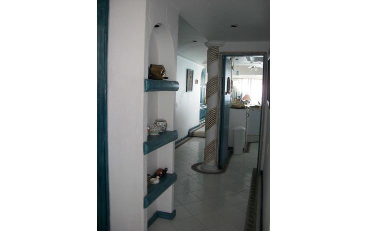Foto de departamento en venta en  , club deportivo, acapulco de juárez, guerrero, 447887 No. 14