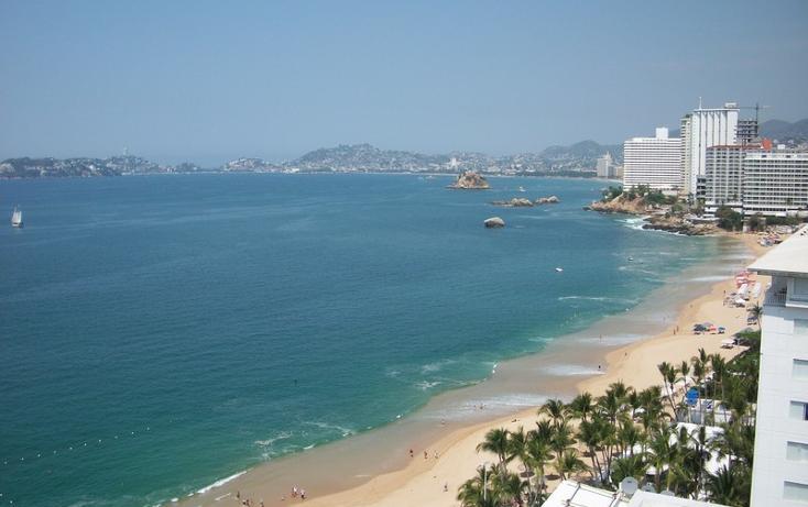 Foto de departamento en venta en  , club deportivo, acapulco de juárez, guerrero, 447887 No. 16