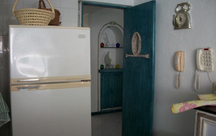 Foto de departamento en venta en  , club deportivo, acapulco de juárez, guerrero, 447887 No. 27