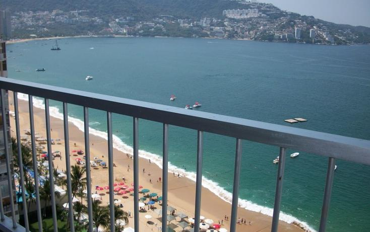 Foto de departamento en venta en  , club deportivo, acapulco de juárez, guerrero, 447887 No. 35