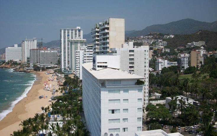 Foto de departamento en venta en  , club deportivo, acapulco de juárez, guerrero, 447887 No. 38
