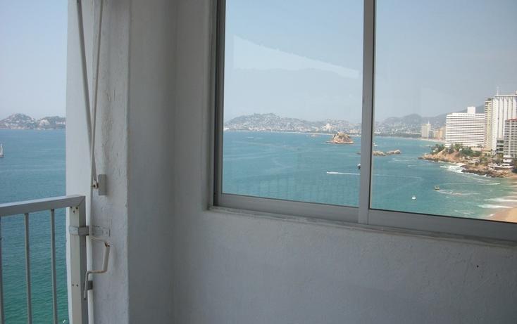 Foto de departamento en venta en  , club deportivo, acapulco de juárez, guerrero, 447887 No. 41