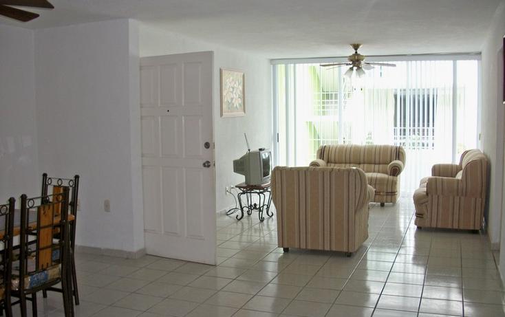 Foto de departamento en renta en  , club deportivo, acapulco de juárez, guerrero, 447889 No. 01