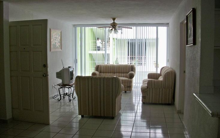 Foto de departamento en renta en  , club deportivo, acapulco de juárez, guerrero, 447889 No. 10