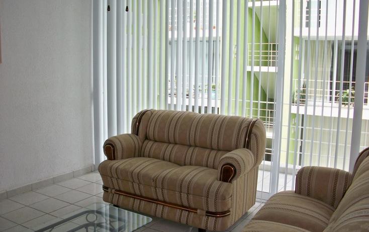 Foto de departamento en renta en  , club deportivo, acapulco de ju?rez, guerrero, 447889 No. 12