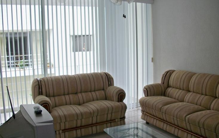 Foto de departamento en renta en  , club deportivo, acapulco de ju?rez, guerrero, 447889 No. 13