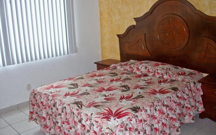 Foto de departamento en renta en  , club deportivo, acapulco de juárez, guerrero, 447889 No. 14