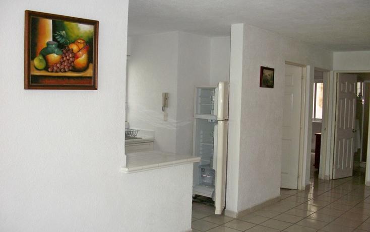 Foto de departamento en renta en  , club deportivo, acapulco de ju?rez, guerrero, 447889 No. 21