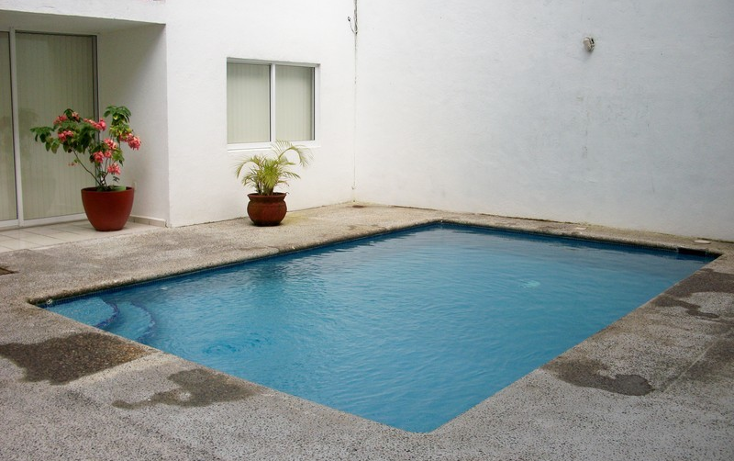 Foto de departamento en renta en  , club deportivo, acapulco de ju?rez, guerrero, 447889 No. 22