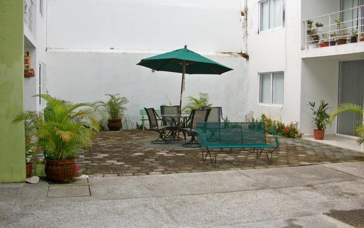 Foto de departamento en renta en  , club deportivo, acapulco de juárez, guerrero, 447889 No. 23