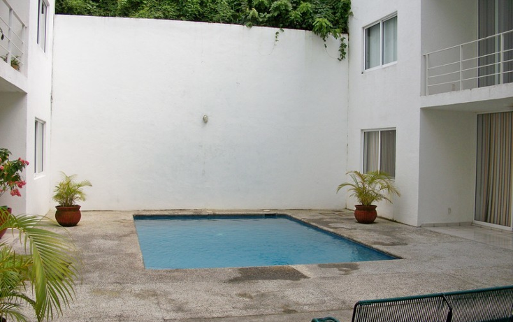 Foto de departamento en renta en  , club deportivo, acapulco de ju?rez, guerrero, 447889 No. 24