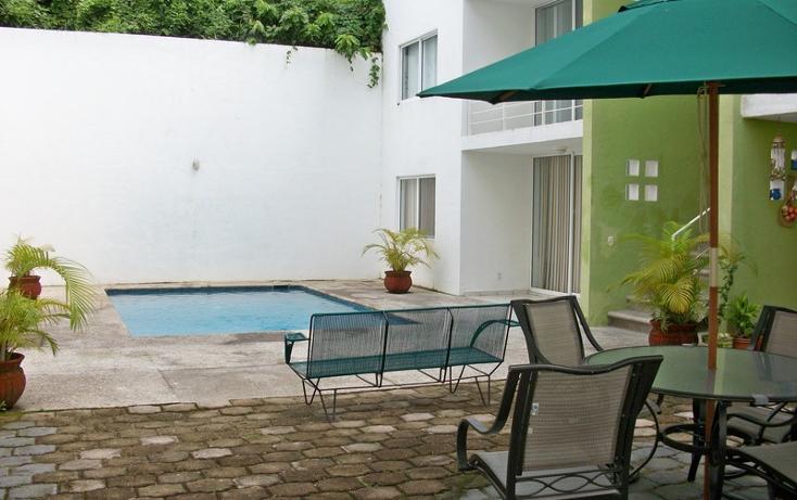 Foto de departamento en renta en  , club deportivo, acapulco de juárez, guerrero, 447889 No. 25