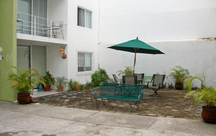 Foto de departamento en renta en  , club deportivo, acapulco de juárez, guerrero, 447889 No. 26