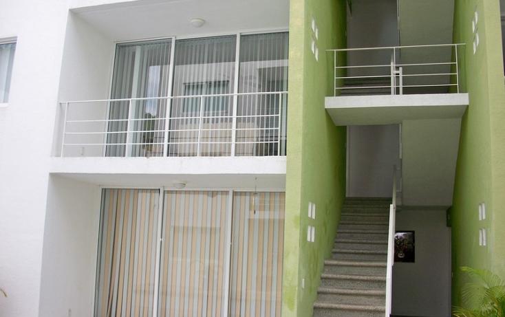Foto de departamento en renta en  , club deportivo, acapulco de juárez, guerrero, 447889 No. 29