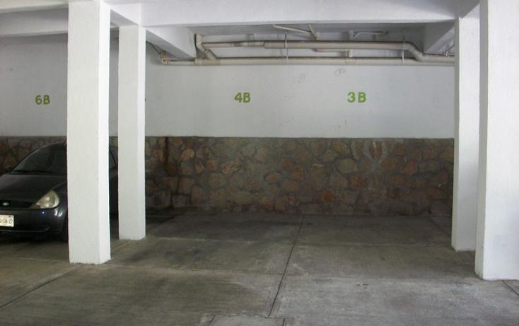 Foto de departamento en renta en  , club deportivo, acapulco de ju?rez, guerrero, 447889 No. 33