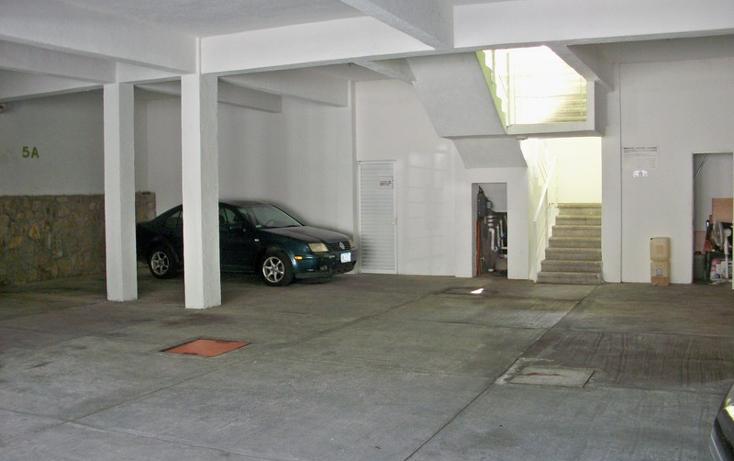 Foto de departamento en renta en  , club deportivo, acapulco de ju?rez, guerrero, 447889 No. 34